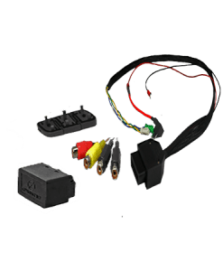 Accessories / Wiring Harness / Cameras