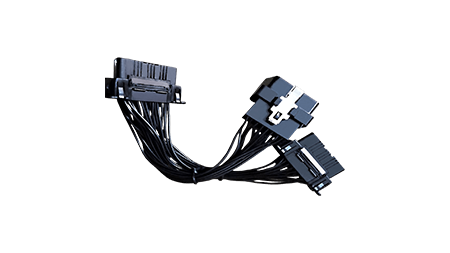OBDII T- Harness on
