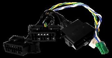 OBDII T- Bypass Short (18 RAM)
